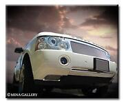 Asanti Range Rover Grill