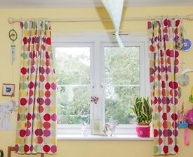 John Lewis Blackout curtains
