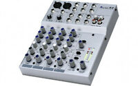 Alto S6 6-Channel Mixer