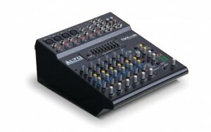 MIXER AMPLIFIEE SPEAKERS FILS