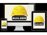 builders..handymen..plasterer