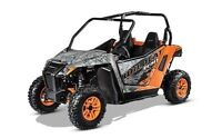 2016 Arctic Cat WILDCAT TRAIL EPS SPECIAL EDITION