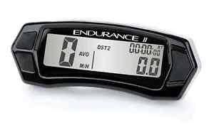 Trail Tech Endurance II Gas Gas MC XC EC ECE DE TXT Computer Enduro Speedo Kit