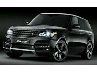 Range Rover Vogue Startech Bodykit Conversion