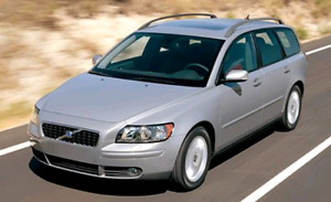 Volvo s40 v50 c30 parts and more