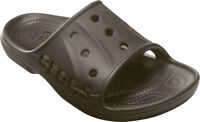 men's crocs never worn outside..these are real not knock off's