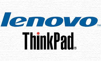 ThinkCentre&ThinkPad