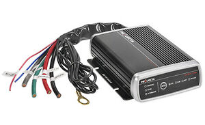 PROJECTA IDC25 12V VOLT DC DC 25A AMP BATTERY CHARGER SOLAR INPUT DEEP CYCLE