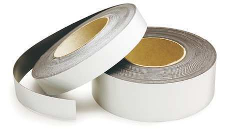 Aigner Index Mx-100 Magnetic Roll,1In