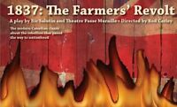 1837: The Farmer's Revolt - Nov. 22-25
