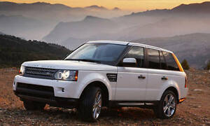 Looking for a 2006 - 2012 Range Rover Sport