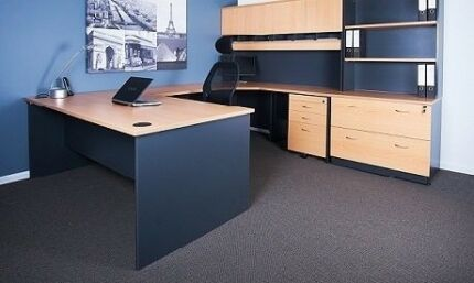 Wanted: WE BUY OFFICE FURNITURE .. end of lease? Moving?