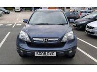 Honda crv 2008 exec £5150 long mot fsh