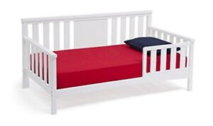 Toddler Bed Frame Brand New $140 Firm (with New Mattress $190)