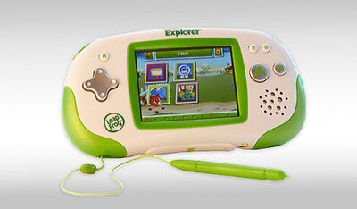 Pre-loved Leapfrog Learning Systems