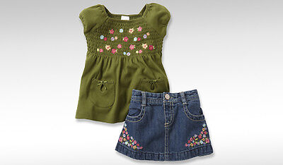 Pre-loved Girls' Outfit Sets