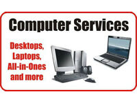 Professional Computer and Electronic Repairs Service