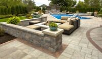 Professional Landscape Projects Big And Small