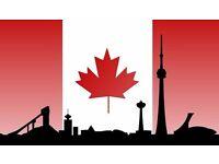 Canada Express Entry PR Visa