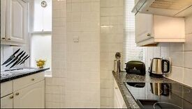 Amazing one bedroom flate to rent (557 Sq ft) Hill Street