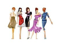 Fashion designers wanted