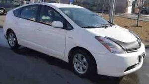 Good price for 2009 Toyota Prius Base Hatchback
