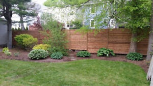Landscaping Services -  Fall cleanups 10% off