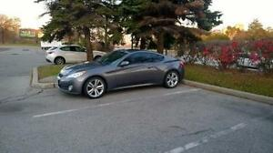 REDUCED! 2012 Hyundai Genesis Coupe 2.0 Turbo, Premium (Loaded)