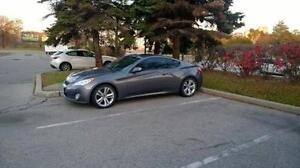 2012 Hyundai Genesis Coupe 2.0 Turbo, Premium (Loaded)