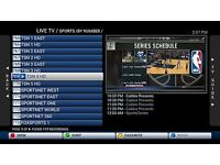 IPTV HD- BEATS ANY SAT BOX ADVERTISED - HD CHANNELS ALL SPORTS/COUNTRIES UNLIKE OPENBOXES!!!!