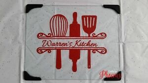 Personalized Cutting boards, perfect gifts Peterborough Peterborough Area image 2