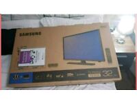 "SAMSUNG T32E310 32"" LED TV"
