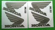 Honda ATV Stickers