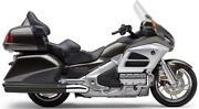 GL1800 Exhaust
