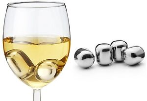 White Wine Chillers - Great Christmas Gift - Brand New in Velvet Cambridge Kitchener Area image 5