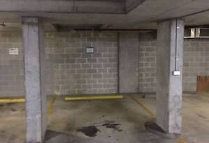 Secure underground parking space with 24/7 access - Close to CBD Ultimo Inner Sydney Preview