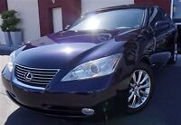 WANTED TO BUY: 2007-2009 Lexus ES 350 Sedan