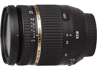 Tamron 17-50 2.8 VC lens for Nikon - in excellent condition
