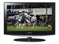 Samsung 32 inch TV LE32R74BD