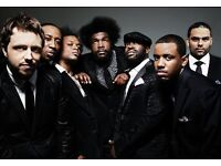 Tickets to The Roots at the Jazz Cafe, London