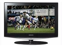 Samsung 40 inch HD Flat LCD TV with freeview built in, HDMI not 39, 42, 43 May Deliver Locally