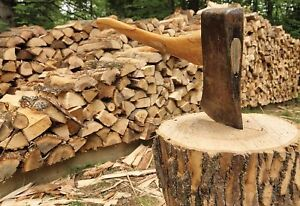 Firewood for sale! Full/oversized cords of quality firewood.