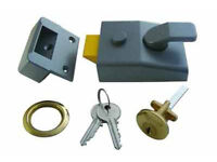 High quality insurance rated security auto deadlocking nightlatch,brandnew,bargain £15,costs£45 each