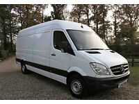 Man with Van Removals London