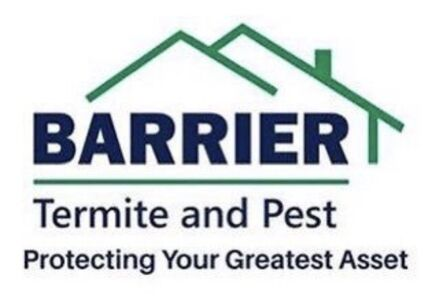 Barrier Termite and Pest Control FREE quote