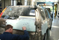 Looking for Auto Body Repairer