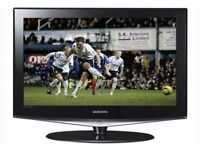 """Samsung 40"""" inch HD Ready Flat LCD TV, Digital Freeview built in Television, HDMI, not 39 42 43"""