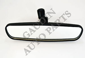 NEW OEM Genuine Ford Mercury Inside Rear View Mirror 6U5Z17700B