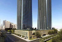 65 St. Mary St - Bloor - Bay - yonge - University - U Condo
