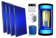 Buderus Solaranlage